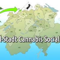 Basilea-Città Cannabis Social Club
